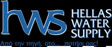 Hellas Water Supply Λογότυπο